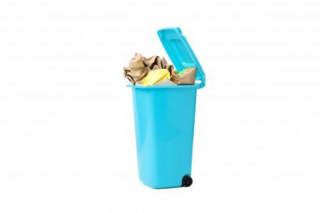 thùng rác nhựa quảng ngãi